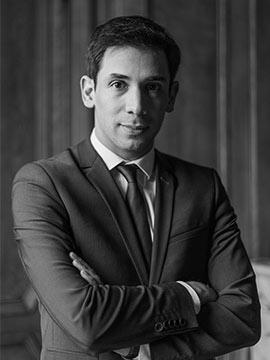 avocat paris Nicolas dos SANTOS CAGARELHO