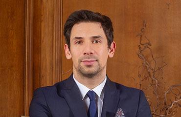 Nicolas Dos Santos Paris avocat
