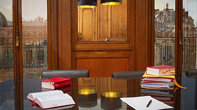 Avocat droit de la propriété intellectuelle Paris 16